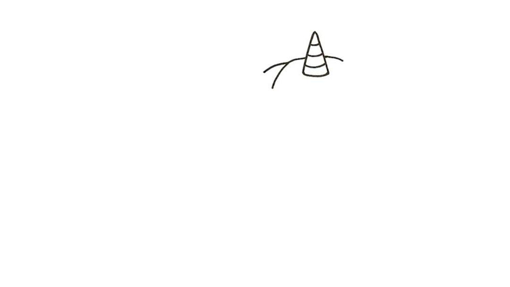 How to Draw a Pugicorn 4