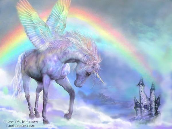 Image Unicorn With Wings