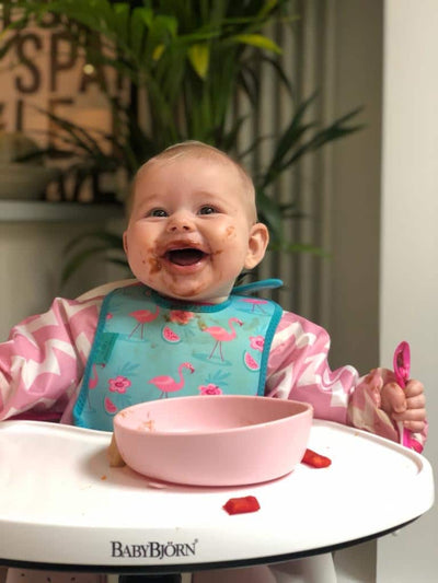 TOP 10 BABY WEANING ESSENTIALS