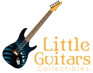 Little Guitars