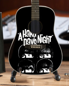 Fab Four Licensed - A Hard Day's Night Tribute Mini Acoustic - Radio Days