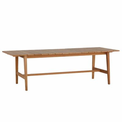 Dining Extension Table - Coast