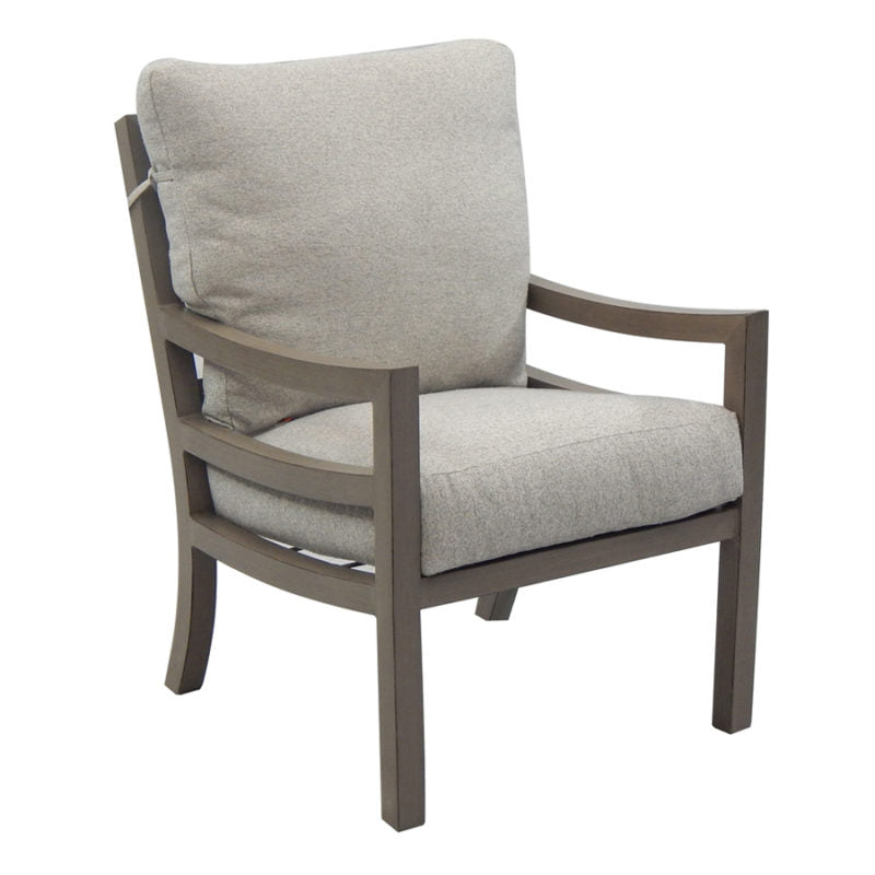 Roma Cushioned Dining Chair
