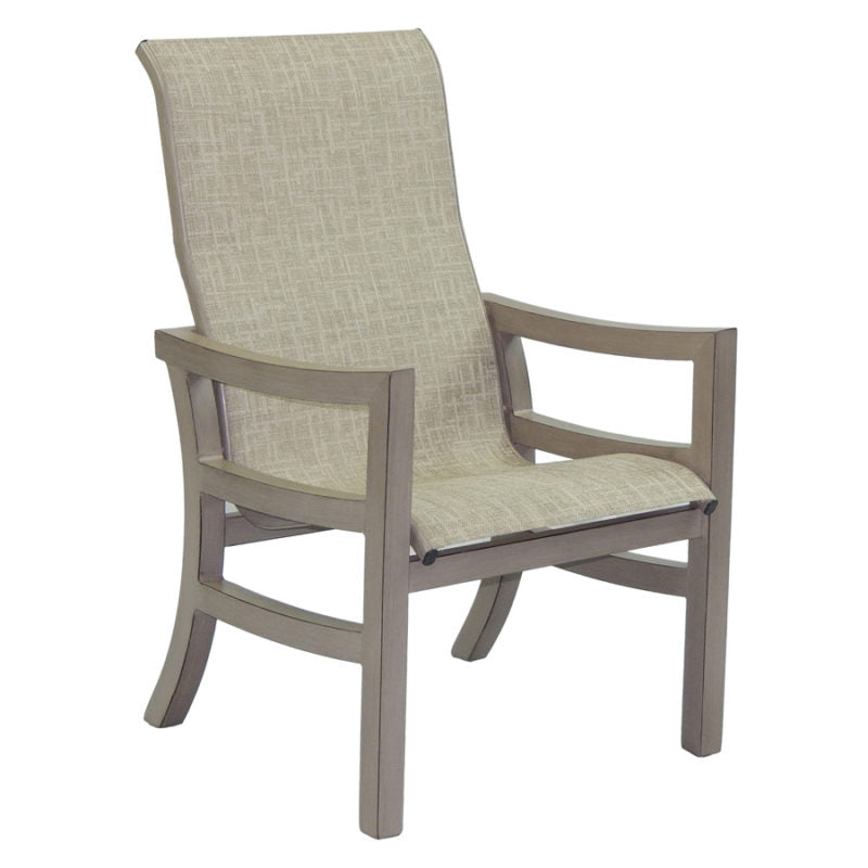 Roma Sling Dining Chair