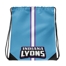 Load image into Gallery viewer, Indiana Lyons Drawstring Bag