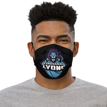 Load image into Gallery viewer, Indiana Lyons Premium Face Mask