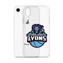 Load image into Gallery viewer, Indiana Lyons iPhone Case