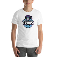 Load image into Gallery viewer, Indiana Lyons Primary Logo T-Shirt