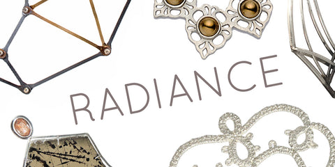 Radiance Earring Exhibition