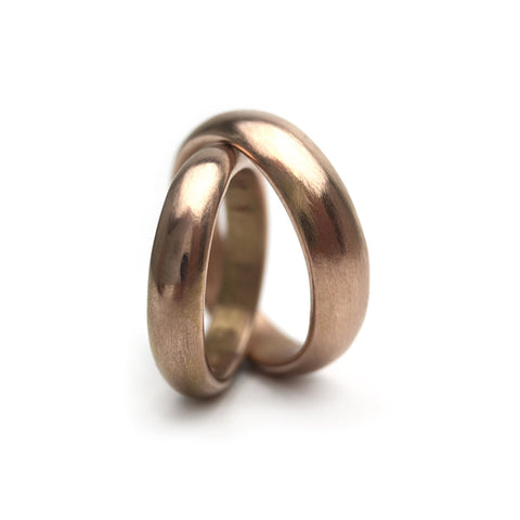 you will have quality custom fit rings at the end of our day together no prior experience or artistic ability is required - Make Your Own Wedding Ring