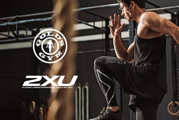 2XU joins Super League Triathlon as offical global apparel partner