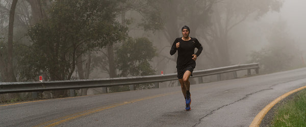 TEN EASY WAYS TO STAY MOTIVATED WHILE YOU RUN