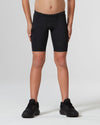 Core Boys Compression Shorts - Black/Nero