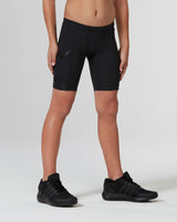 Core Boys Compression Shorts