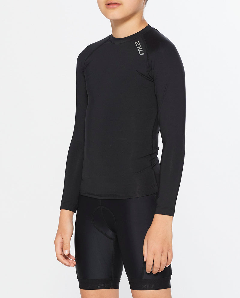 Core Youth Compression L/S