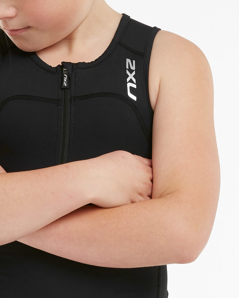 Active Youth Tri Singlet