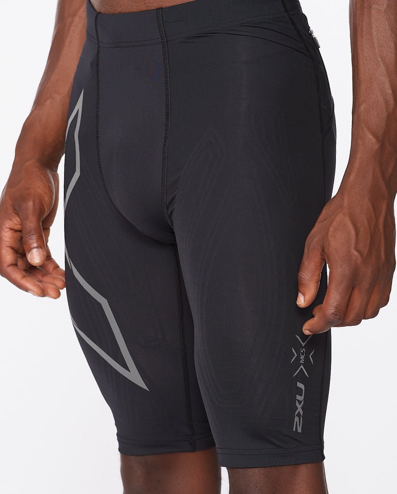 Light Speed Compression Shorts