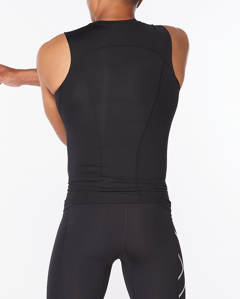 Core Compression Sleeveless