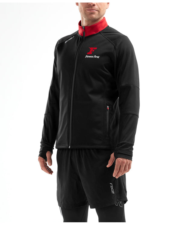 Fitness First Membrane Jacket