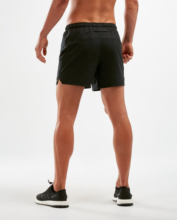 XVENT 5 Inch Shorts (w brief)