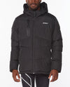 Utility Insulation Jacket - Black/Black