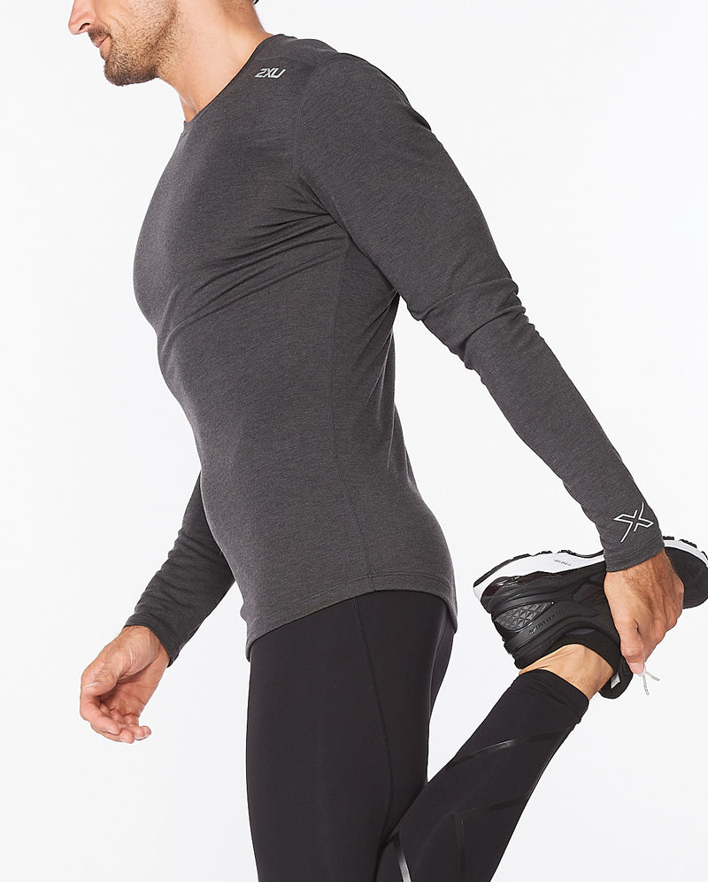 Ignition Base Layer L/S