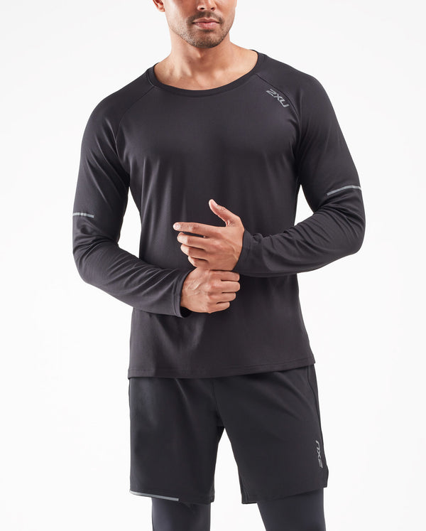 XVENT G2 L/S Top