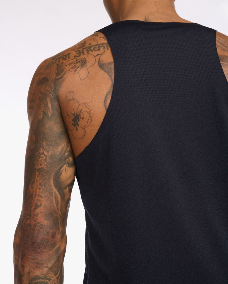 Light Speed Tech Singlet