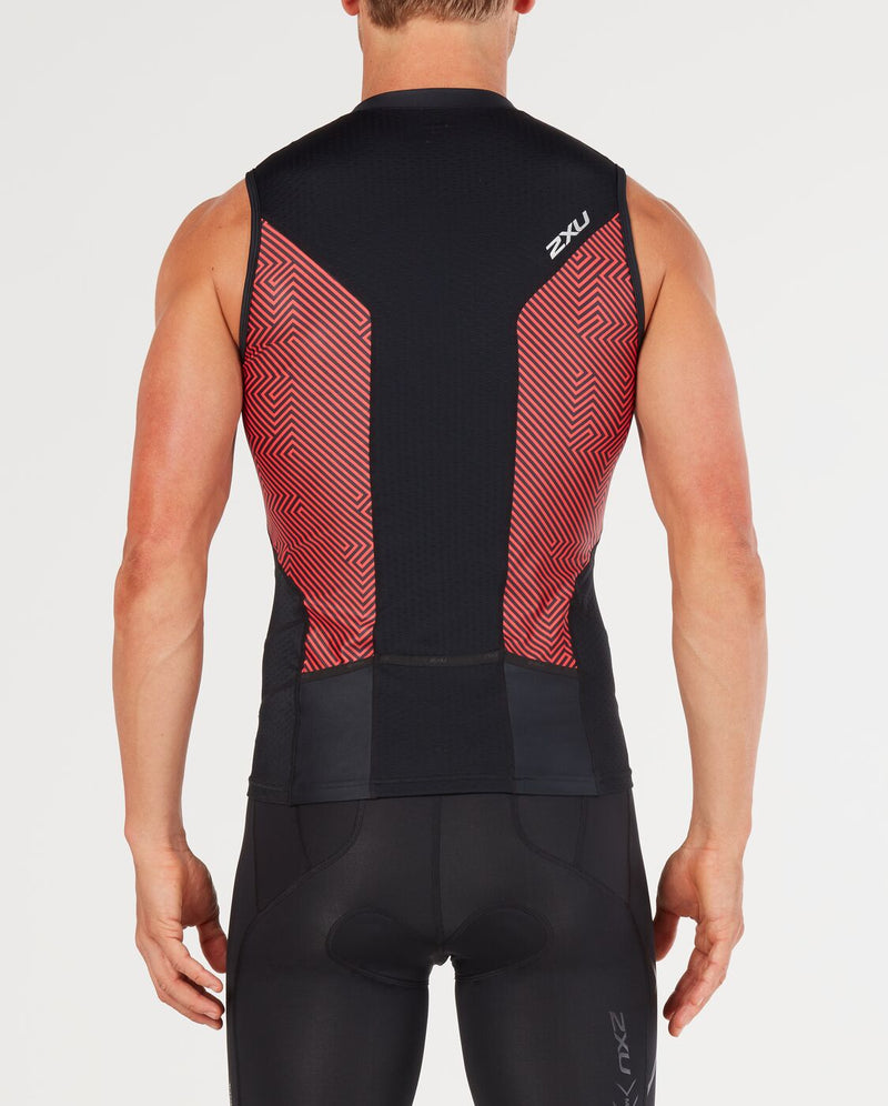 Perform Multisport Tri Singlet