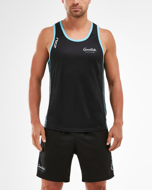 Group Fitness Singlet