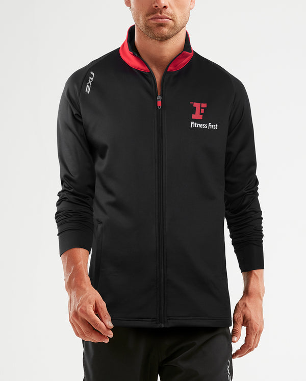 Fitness First Track Jacket