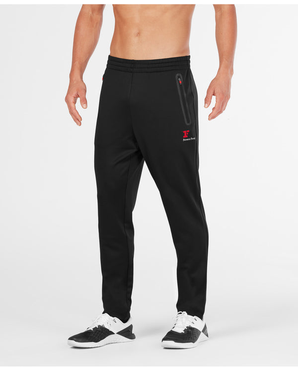 Fitness First Tapered Trkpant
