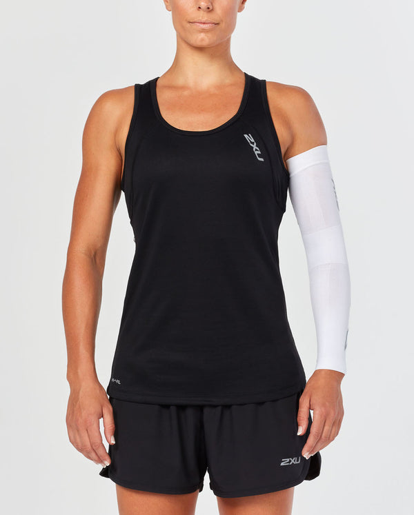 Flex Compression Arm Sleeve (Single)