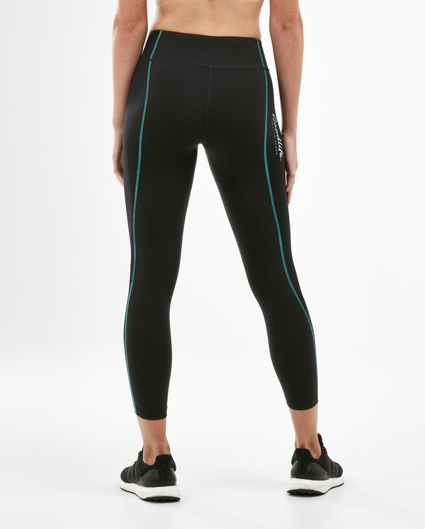 Trainer 7/8 Fitness Com Tights