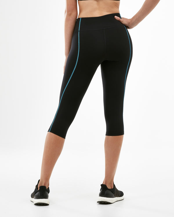 Trainer 3/4 Fitness Com Tights