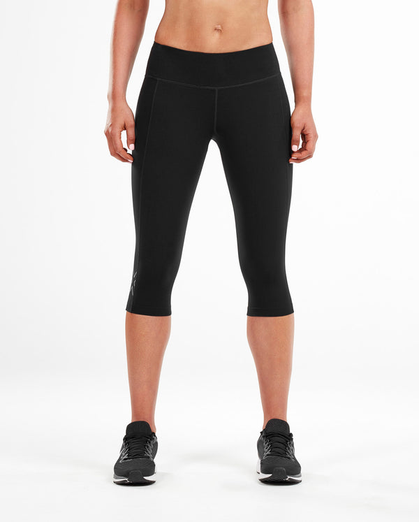 Form Mid-Rise Compression 3/4 Tights