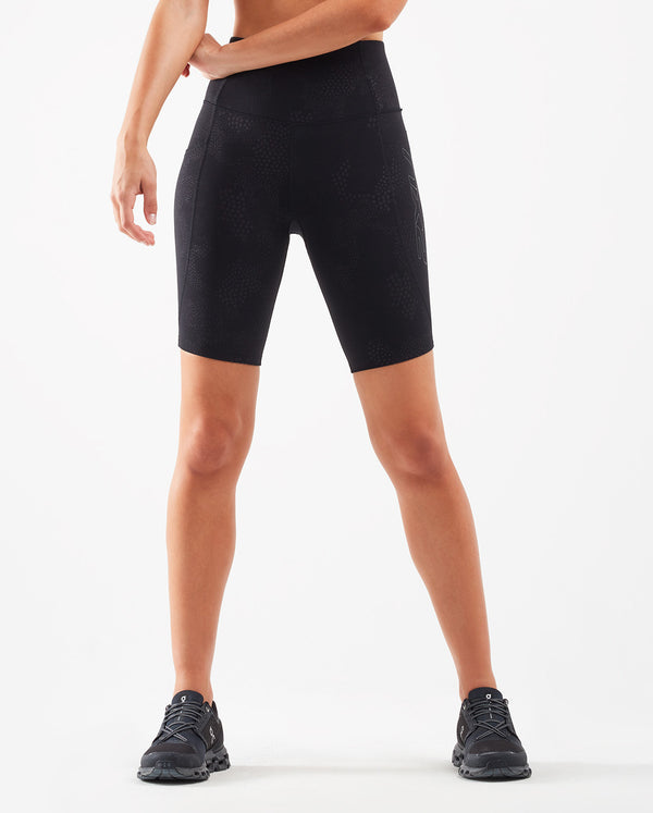 Form Stash Hi-Rise Bike Shorts