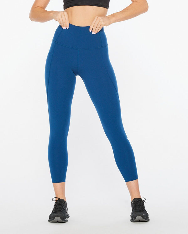 Form Stash Hi-Rise Compression 7/8 Tights