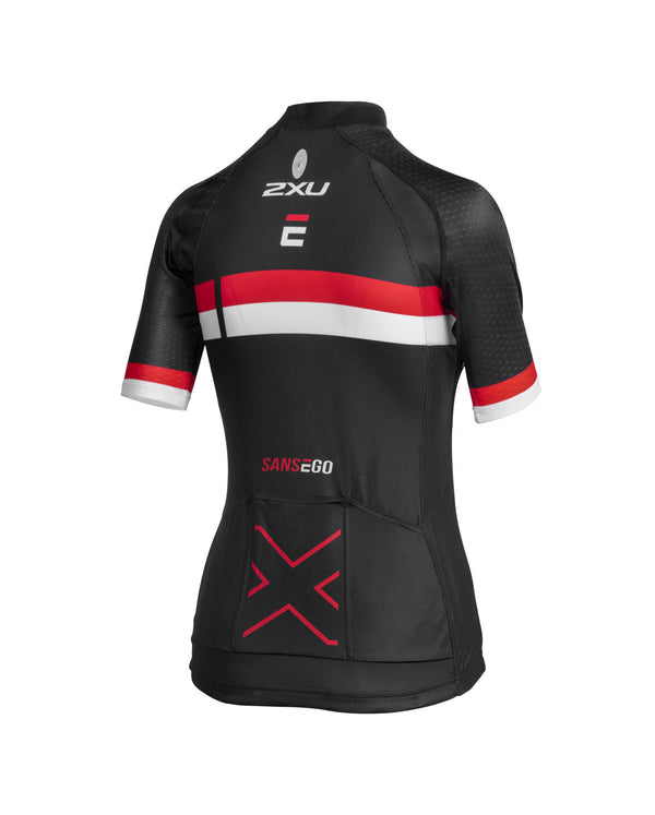 2XU Elite 2 Cycle Jersey