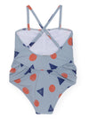BOBO CHOSES POLLEN SWIMSUIT / BABY