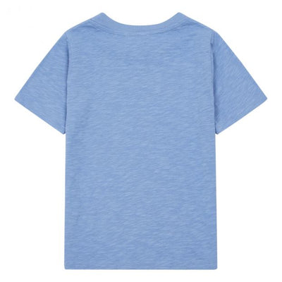 HUNDRED PIECES CHILL ORGANIC COTTON TEE