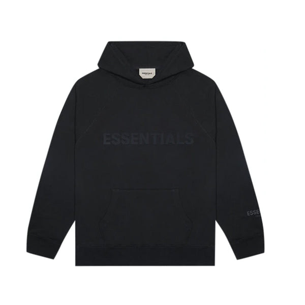Fear Of God - Essentials pullover hoodie 'Black'