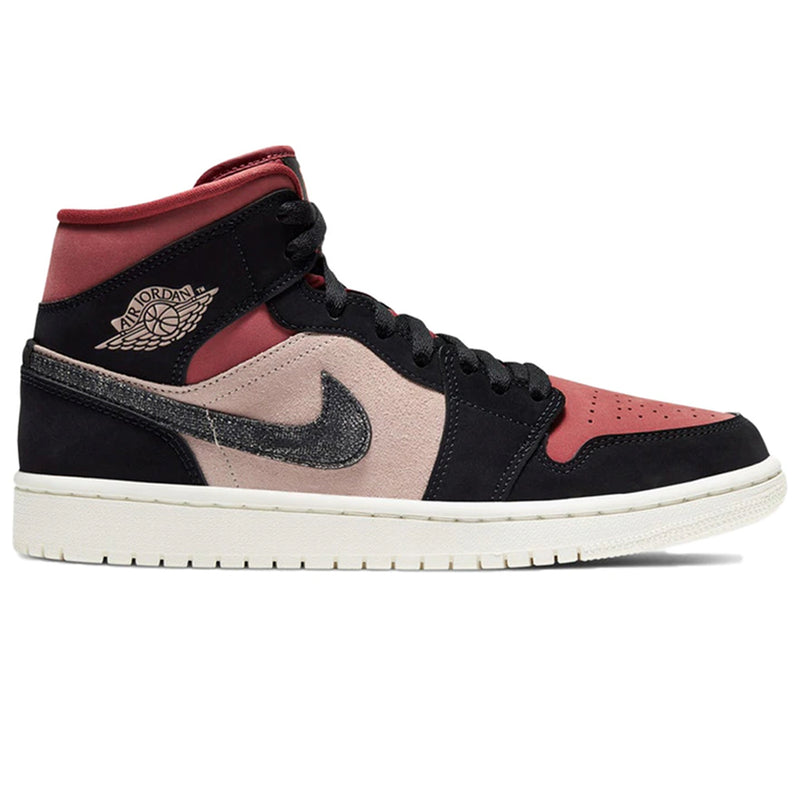 Air Jordan 1 Mid 'Canyon Rust' W