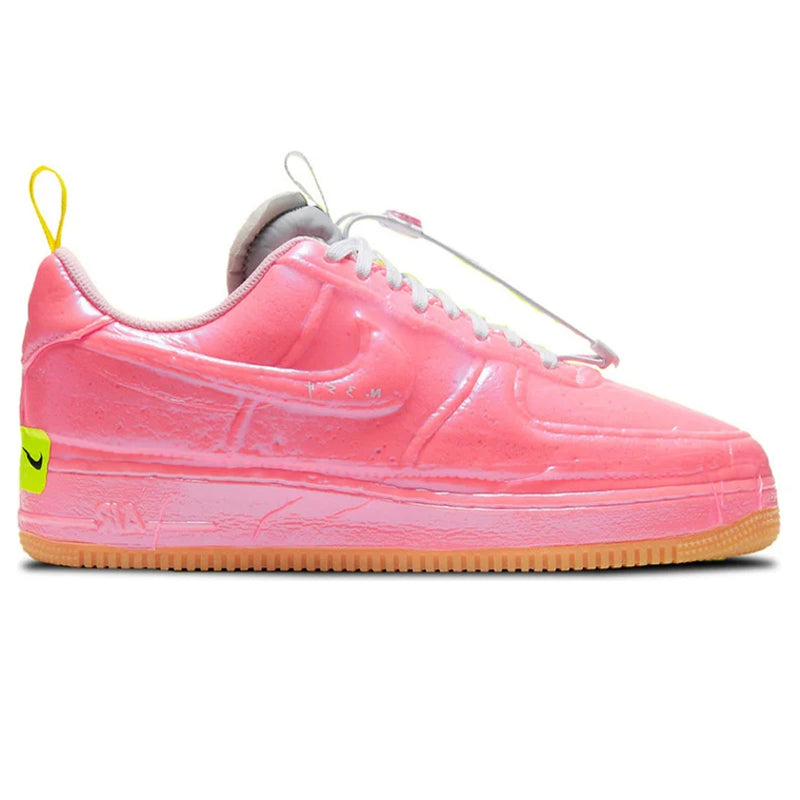 Nike Air Force 1 'Experimental Racer Pink'