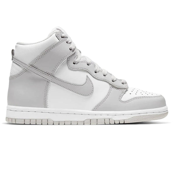 Nike Dunk High 'Vast Grey' (GS)