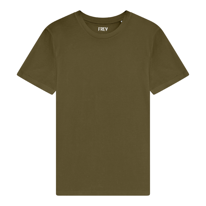Basic Men's T-shirt | Khaki