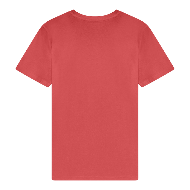 Avocado Women's T-shirt | Carmine Red