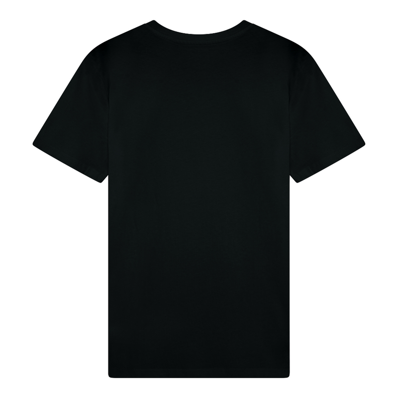 Festival Men's T-shirt | Black