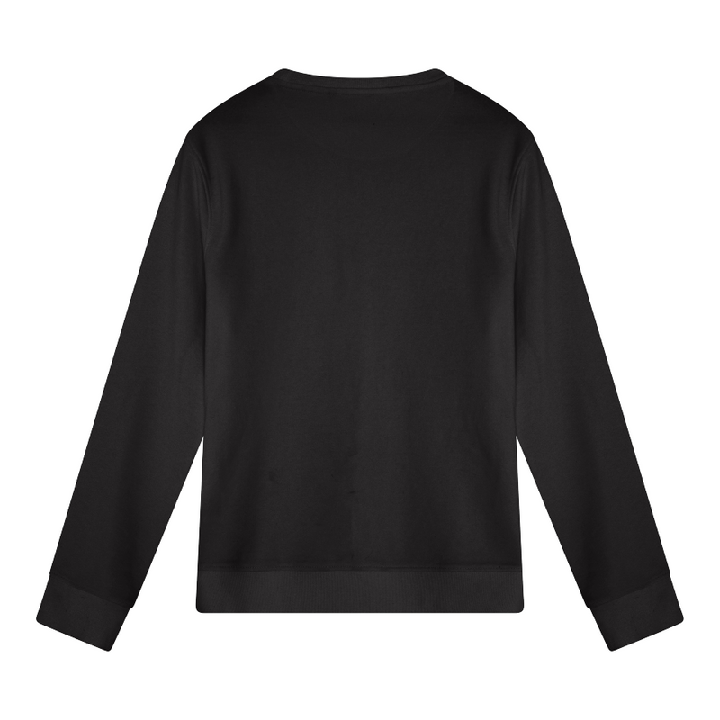 Sleigh Men's Sweater | Black