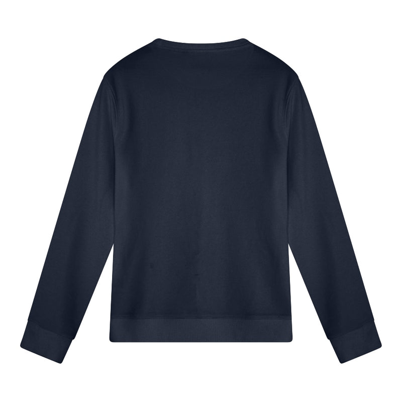 Avocado Men's Sweater | Navy